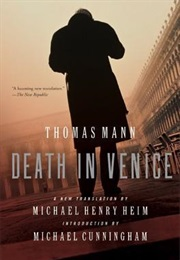Death in Venice (Thomas Mann)