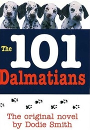 The 101 Dalmatians (Dodie Smith)