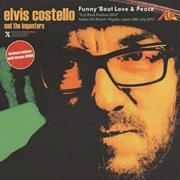 (What's So Funny 'Bout) Peace, Love & Understanding - Elvis Costello &