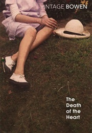 The Death of the Heart (Elizabeth Bowen)