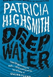 Deep Water (Patricia Highsmith)