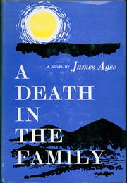 Agee, James: A Death in the Family