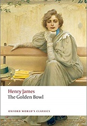 The Golden Bowl (Henry James)