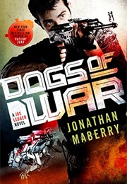 Dogs of War (Joe Ledger #9) (Jonathon Maberry)