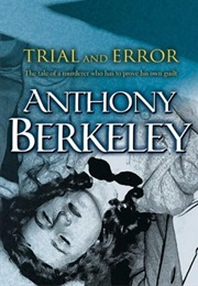 Trial and Error (Anthony Berkeley)