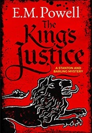 The King's Justice (E M Powell)