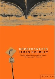 Bordersnakes (James Crumley)