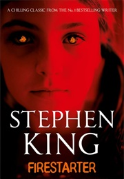 Firestarter (Stephen King)