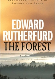 The Forest (Edward Rutherford)