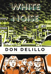 White Noise (Don Delillo)