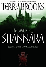 The Sword of Shannara (Terry Brooks)