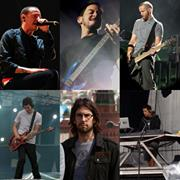 Most Popular Rock Bands of the 2000s