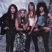 Top Glam/Sleaze/Hair Metal Bands (UK Orientated)