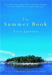 The Summer Book (Tove Jansson)