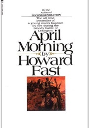 April Morning (Howard Fast)