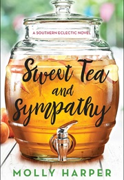 Sweet Tea and Sympathy (Molly Harper)