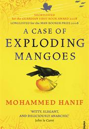 A Case of Exploding Mangoes by Mohammed Hanfi