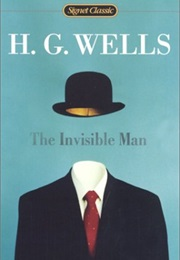 The Invisible Man (H.G. Wells)