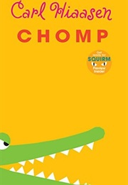 Chomp (Carl Hiaasen)