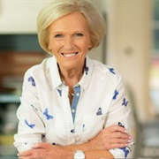 Mary Berry the Cook