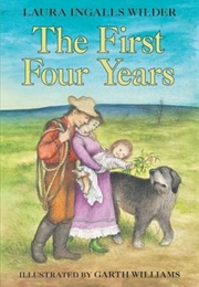 The First Four Years (Laura Ingalls Wilder)