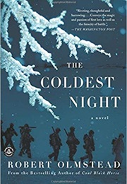 The Coldest Night (Robert Olmstead)