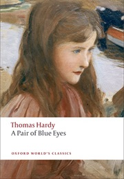 A Pair of Blue Eyes (Thomas Hardy)