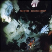 Disintegration (The Cure, 1989)
