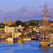 St. John's, Antigua and Barbuda