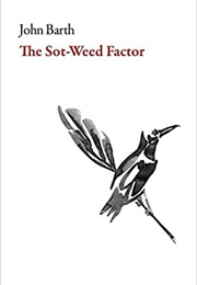 The Sot-Weed Factor (John Barth)