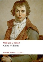 Caleb Williams (William Godwin)
