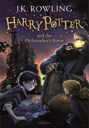 Harry Potter and the Philosopher's Stone (J.K. Rowling)