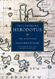 Herodotus -- The Histories