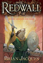 Redwall (Brian Jacques)