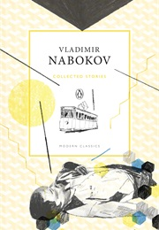 Collected Stories (Vladimir Nabokov)