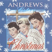 Christmas - The Andrews Sisters