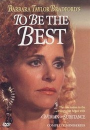 To Be the Best (Barbara Taylor Bradford)