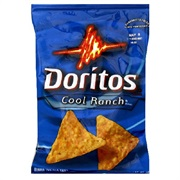 Doritos: Cool Ranch
