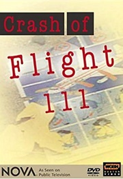 Nova:  Crash of Flight 111 (2004)