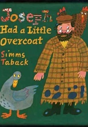 Joseph Had a Little Overcoat (Simms Taback)