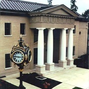 National Watch & Clock Museum (Columbia)