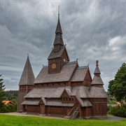Gustav Adolf Stave Church, Hahnenklee