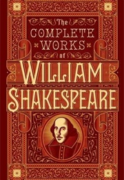 The Complete Works of William Shakespeare (William Shakespeare)