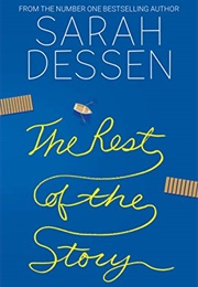 The Rest of the Story (Sarah Dessen)