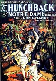 Hunchback of Notre Dame, the (1923, Wallace Worsley)
