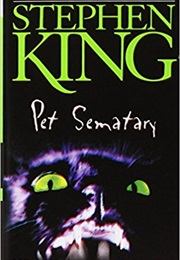 Pet Sematary (Stephen King)