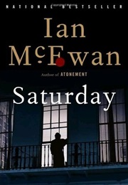 Saturday (Ian Mcewan)