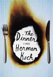 The Dinner (Herman Koch)