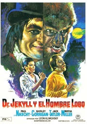 Dr Jekyll and the Wolfman (1972)