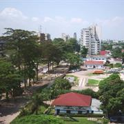 Kinshasa, Democratic Republic of the Congo